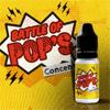 Recette concentrée Battle Of pops