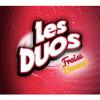 Recette concentrée Duo Fraise-Banane