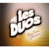 Recette concentrée Duo Pop-corn Guimauve
